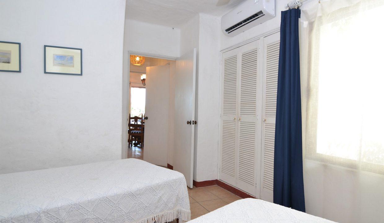 Condo Caracoles 3 - Conchas Chinas Puerto Vallarta Condo For Rent (23)