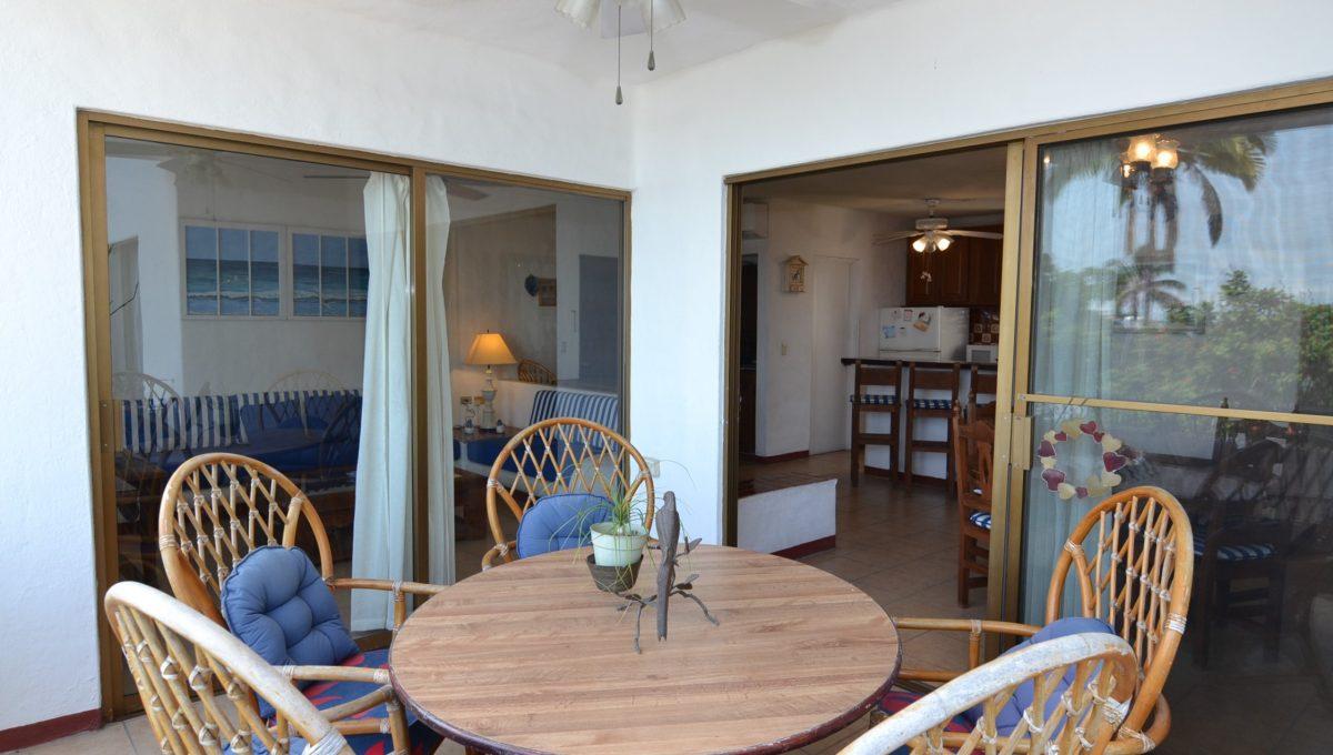 Condo Caracoles 3 - Conchas Chinas Puerto Vallarta Condo For Rent (5)