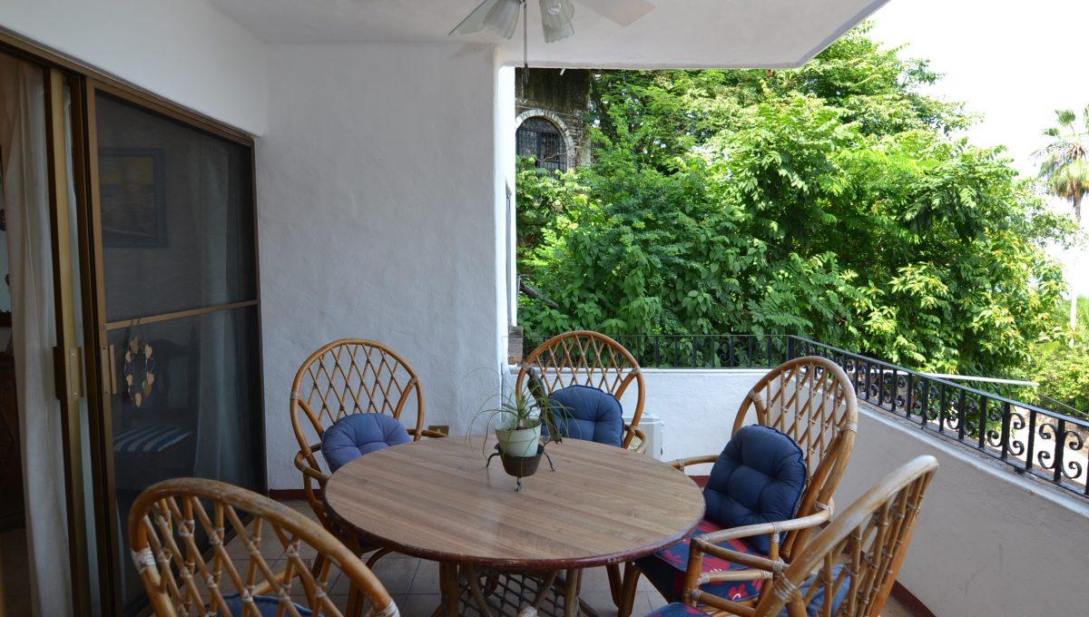 Condo Caracoles 3 - Conchas Chinas Puerto Vallarta Condo For Rent (6)