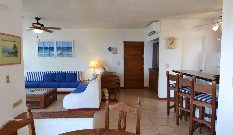 Condo Caracoles 3 - Conchas Chinas Puerto Vallarta Condo For Rent (9)