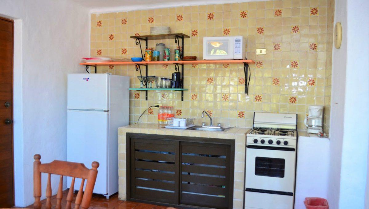 Studio Delfines - Conchas Chinas For Rent Puerto Vallarta (20)