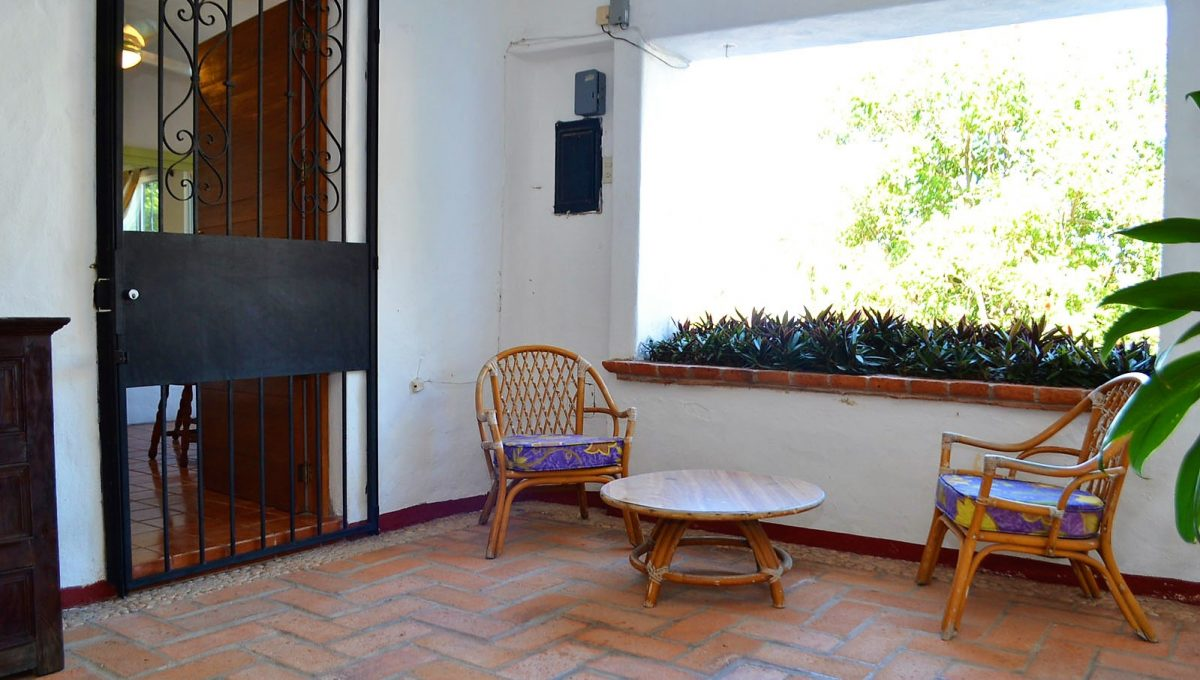 Studio Delfines - Conchas Chinas For Rent Puerto Vallarta (22)