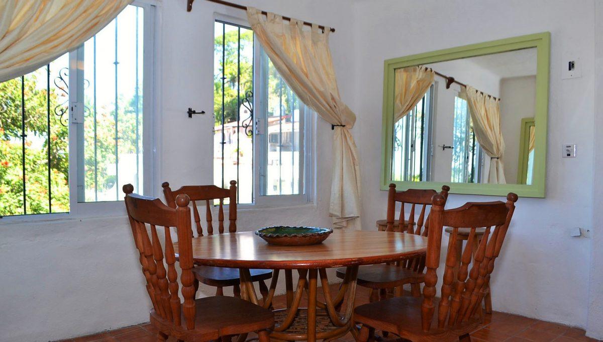 Studio Delfines - Conchas Chinas For Rent Puerto Vallarta (3)