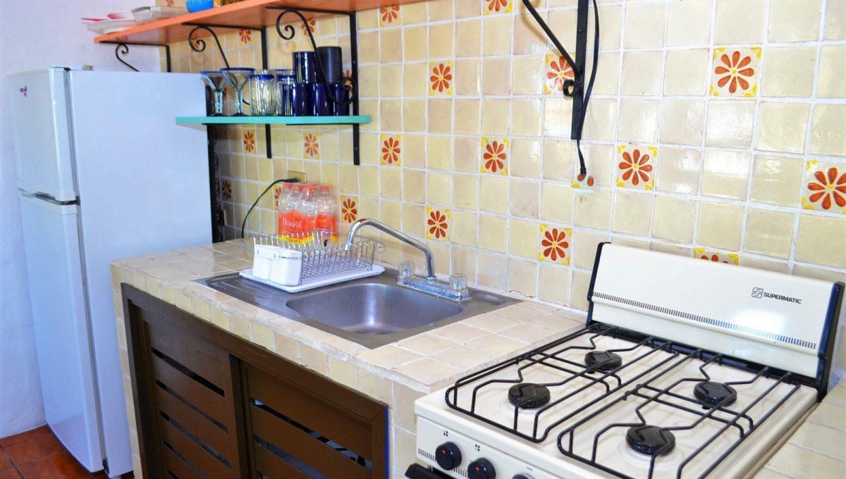 Studio Delfines - Conchas Chinas For Rent Puerto Vallarta (4)