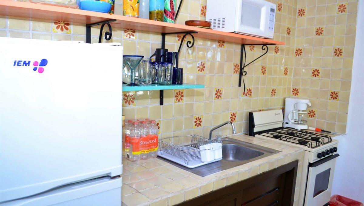 Studio Delfines - Conchas Chinas For Rent Puerto Vallarta (6)