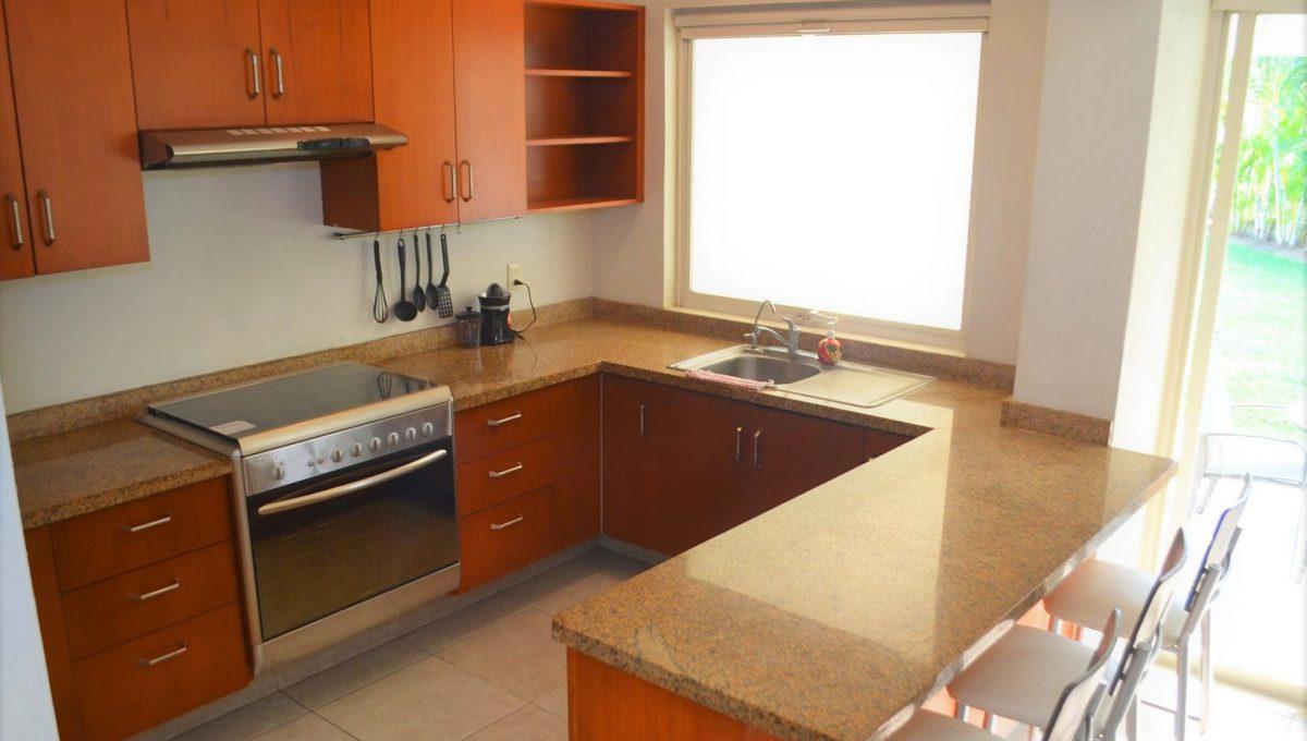 Casa Nuevo Vallarta Almendras - Puerto Vallarta Long Term Rental (13)
