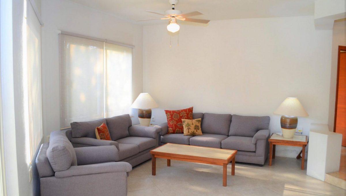 Casa Nuevo Vallarta Almendras - Puerto Vallarta Long Term Rental (5)