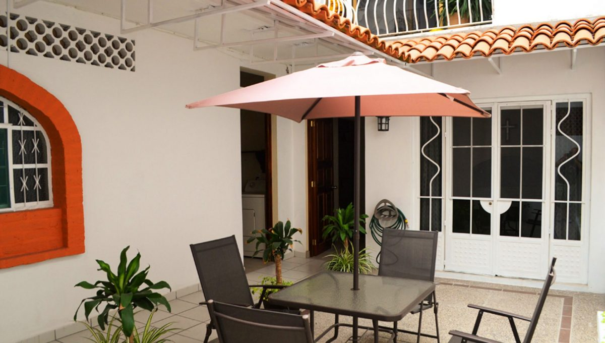 Casa Olimpica - Puerto Vallarta Rental (14)