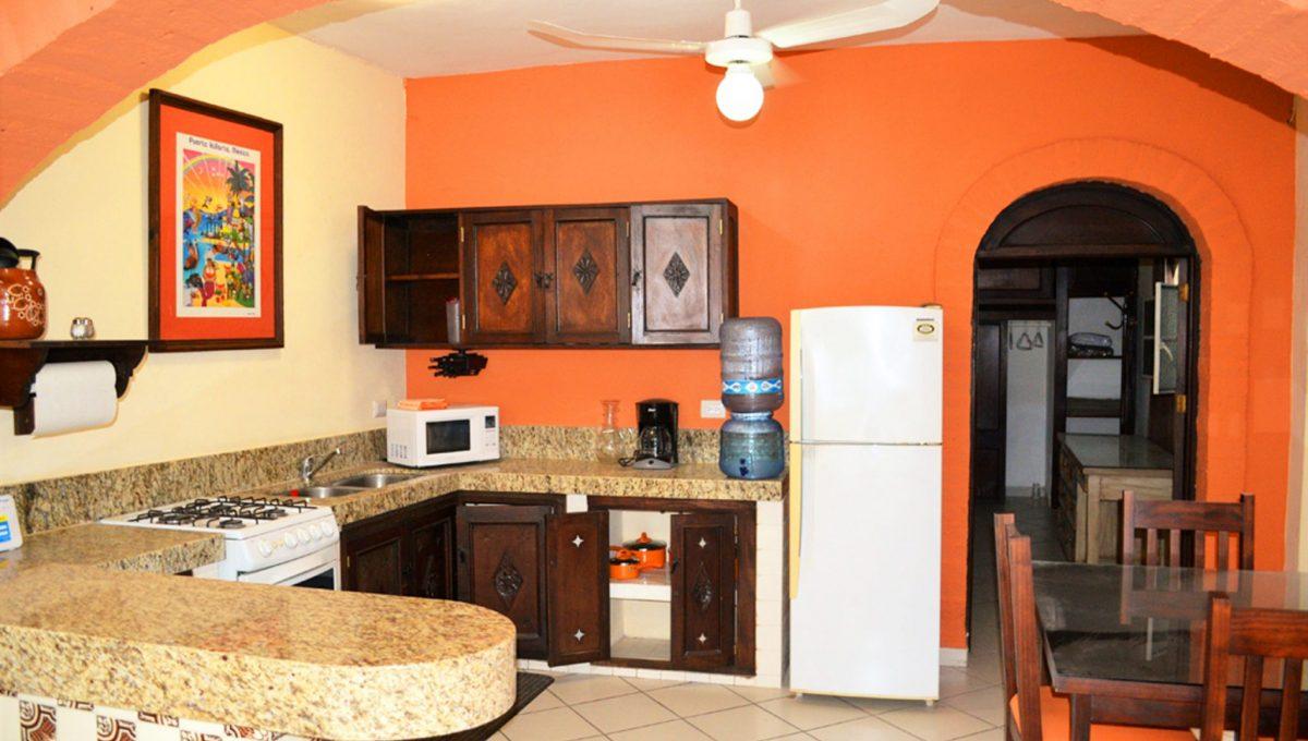 Casa Olimpica - Puerto Vallarta Rental (3)