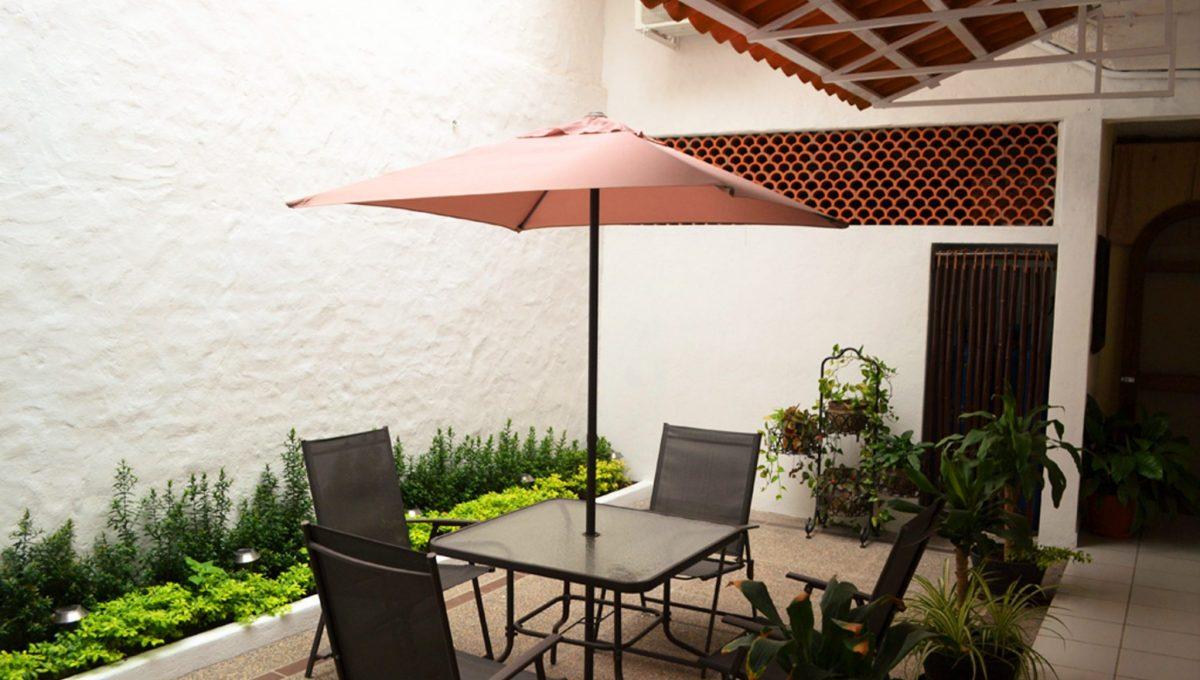 Casa Olimpica - Puerto Vallarta Rental (31)