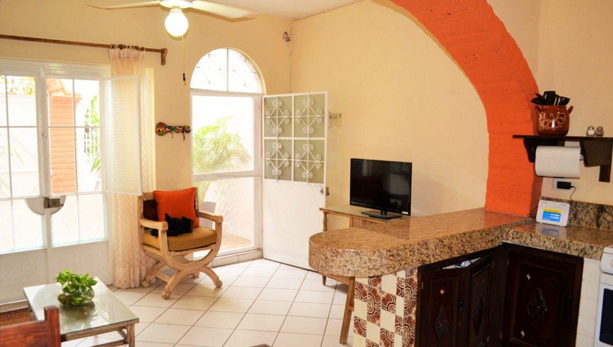 Casa Olimpica - Puerto Vallarta Rental (6)