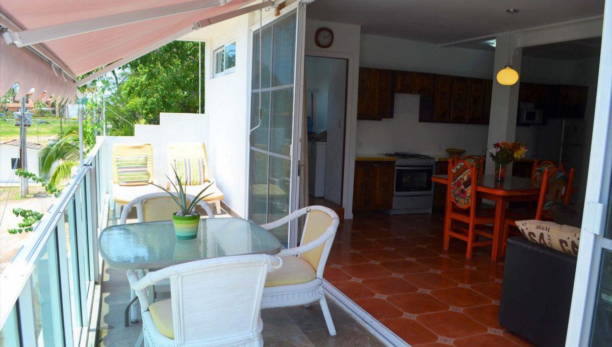 Condo Pericos 2BD - Puerto Vallarta Rental (14)