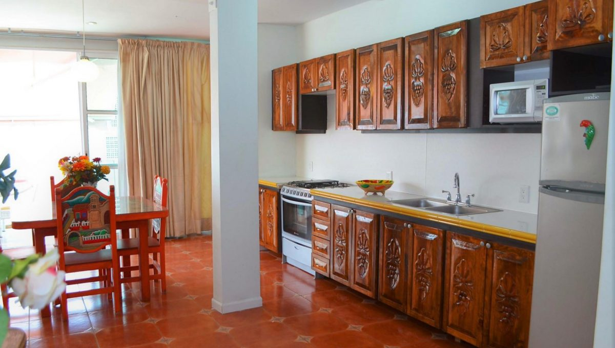Condo Pericos 2BD - Puerto Vallarta Rental (9)