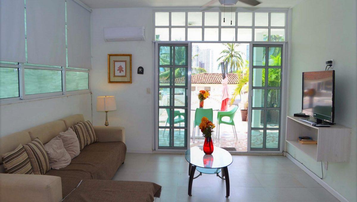 Penthouse Pericos 1 - Puerto Vallarta Long Term Rental (15)