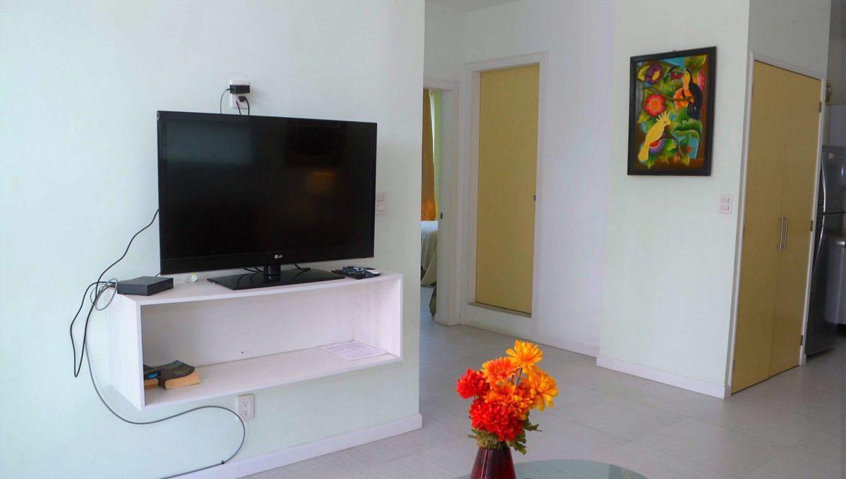 Penthouse Pericos 1 - Puerto Vallarta Long Term Rental (4)