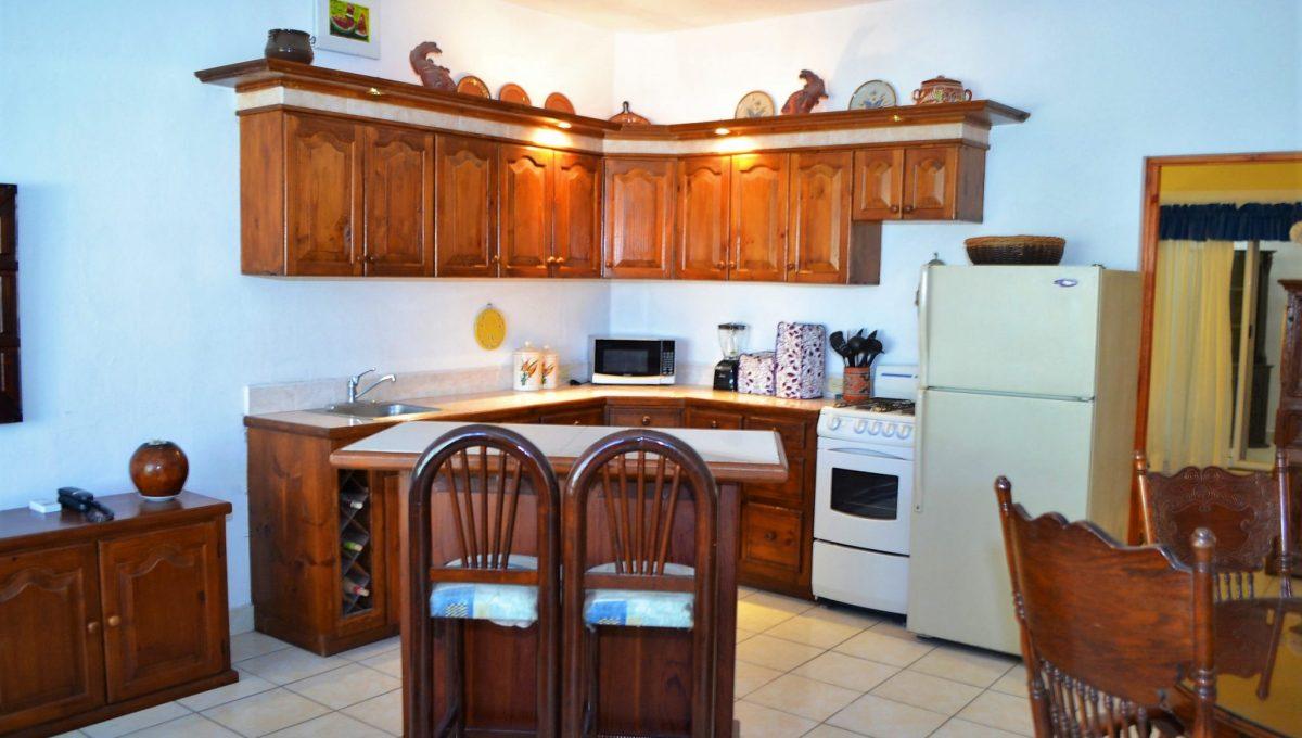 Apartment Victoria B - 5 de Diciembre Long Term Rental (1)