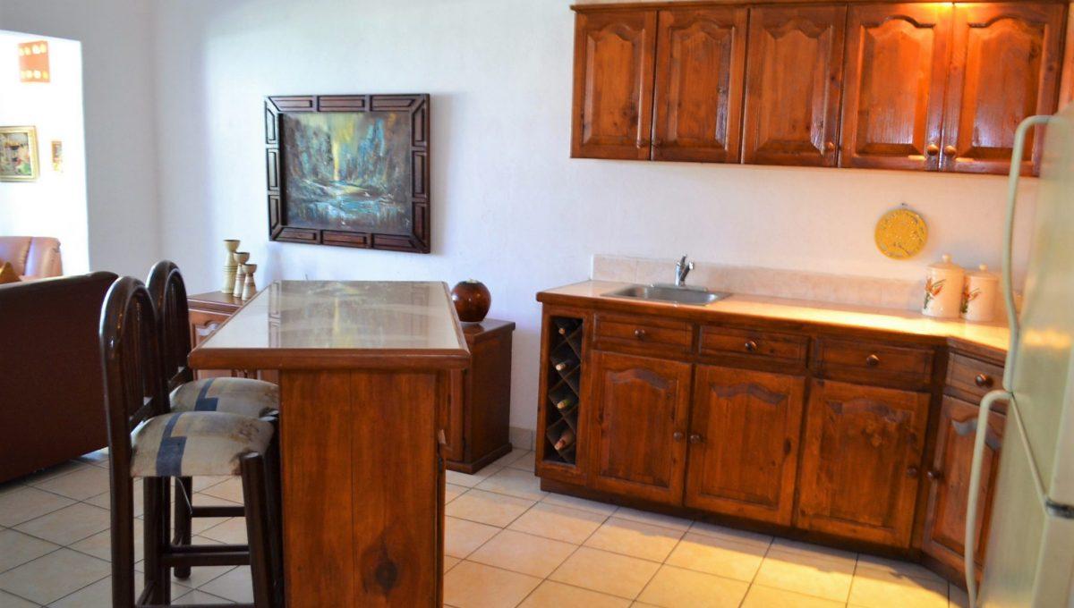 Apartment Victoria B - 5 de Diciembre Long Term Rental (10)