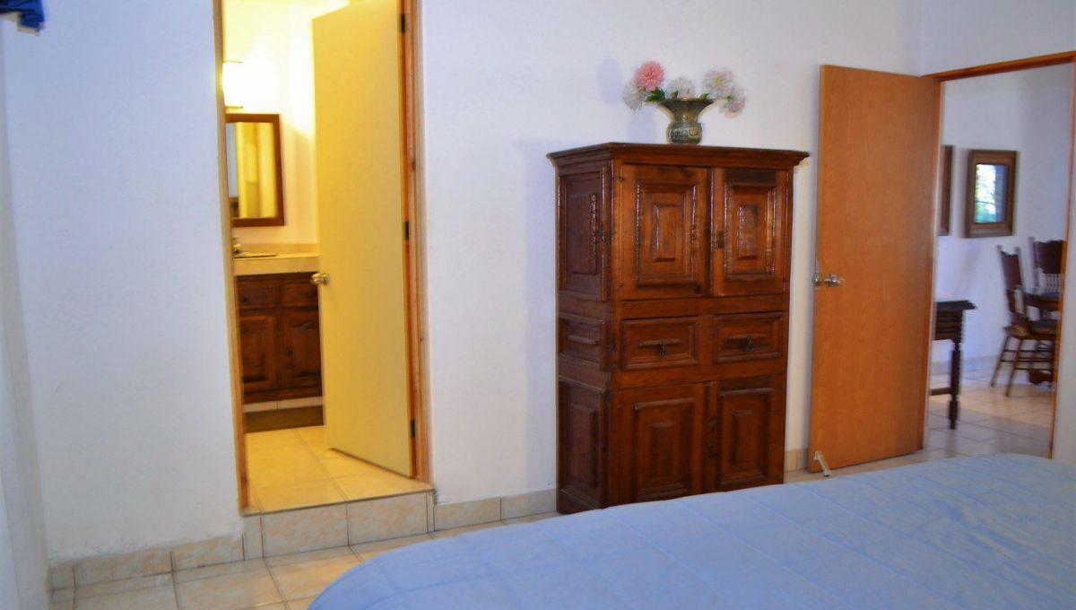 Apartment Victoria B - 5 de Diciembre Long Term Rental (13)
