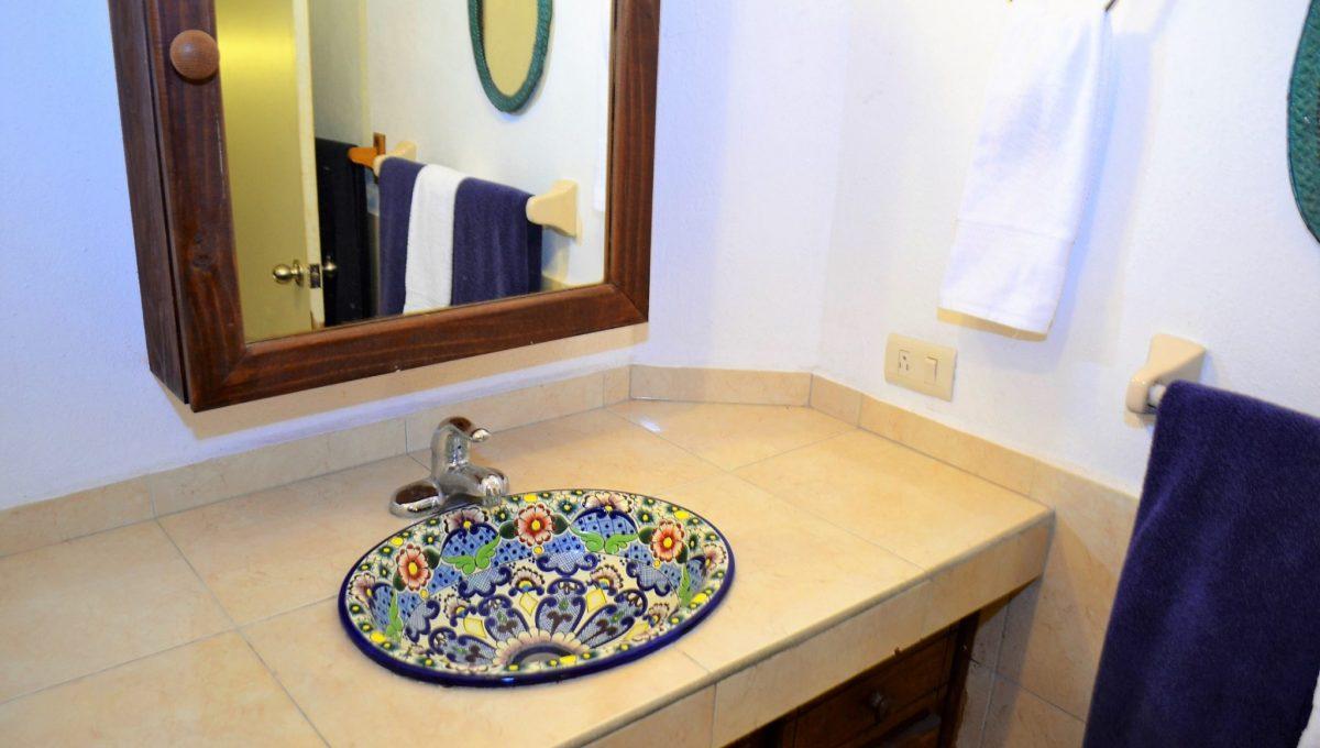 Apartment Victoria B - 5 de Diciembre Long Term Rental (16)