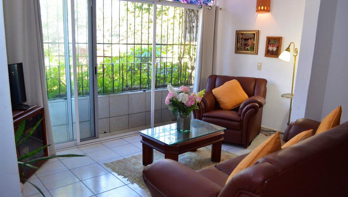 Apartment Victoria B - 5 de Diciembre Long Term Rental (3)