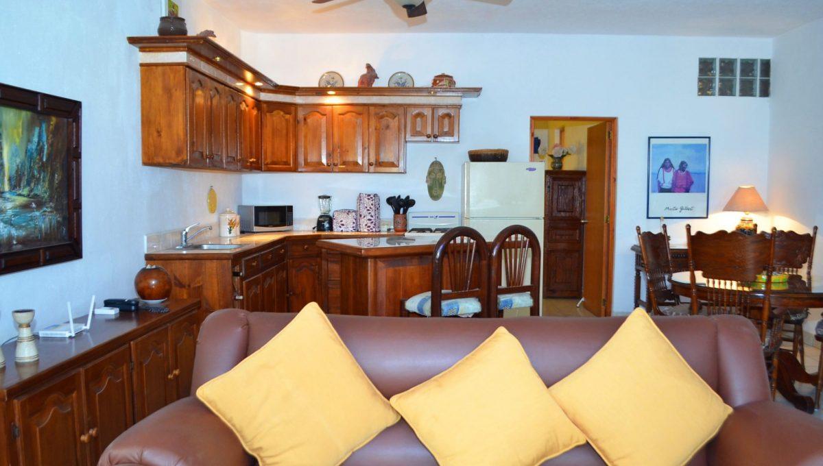 Apartment Victoria B - 5 de Diciembre Long Term Rental (4)