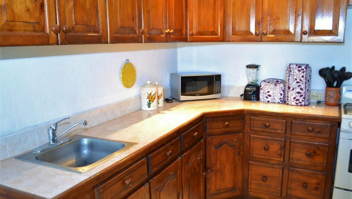 Apartment Victoria B - 5 de Diciembre Long Term Rental (7)