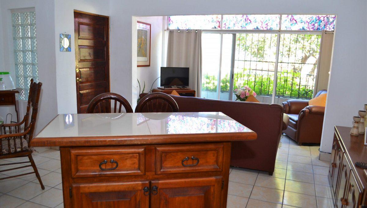 Apartment Victoria B - 5 de Diciembre Long Term Rental (8)