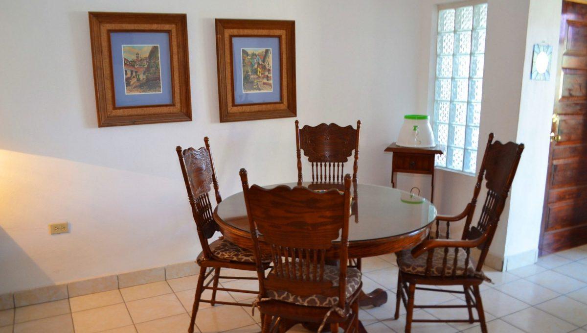 Apartment Victoria B - 5 de Diciembre Long Term Rental (9)
