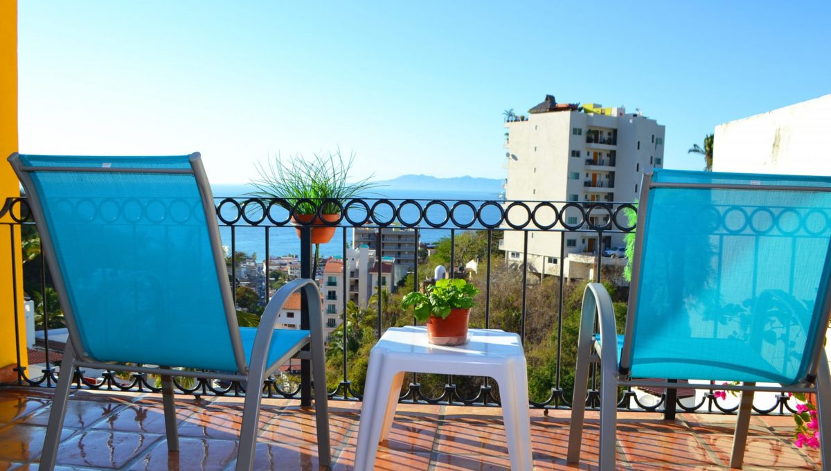Casa Amarilla - Puerto Vallarta Vacation Rental (13)