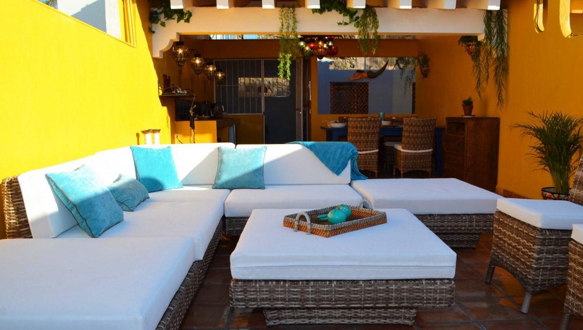 Casa Amarilla - Puerto Vallarta Vacation Rental (15)