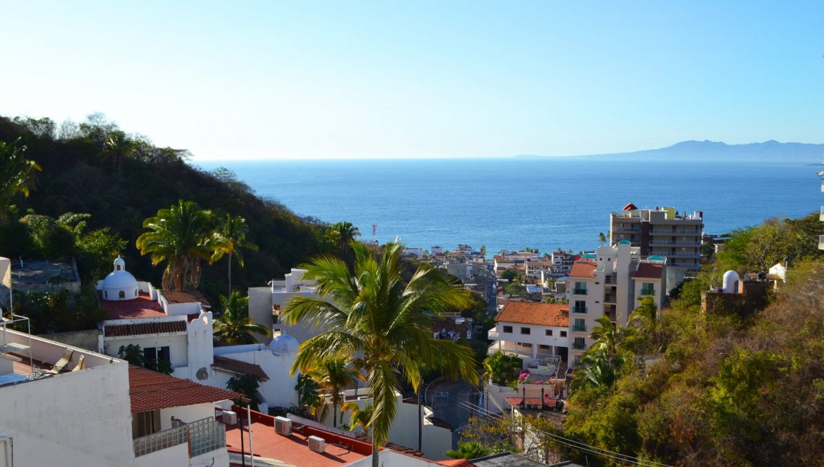 Casa Amarilla - Puerto Vallarta Vacation Rental (18)