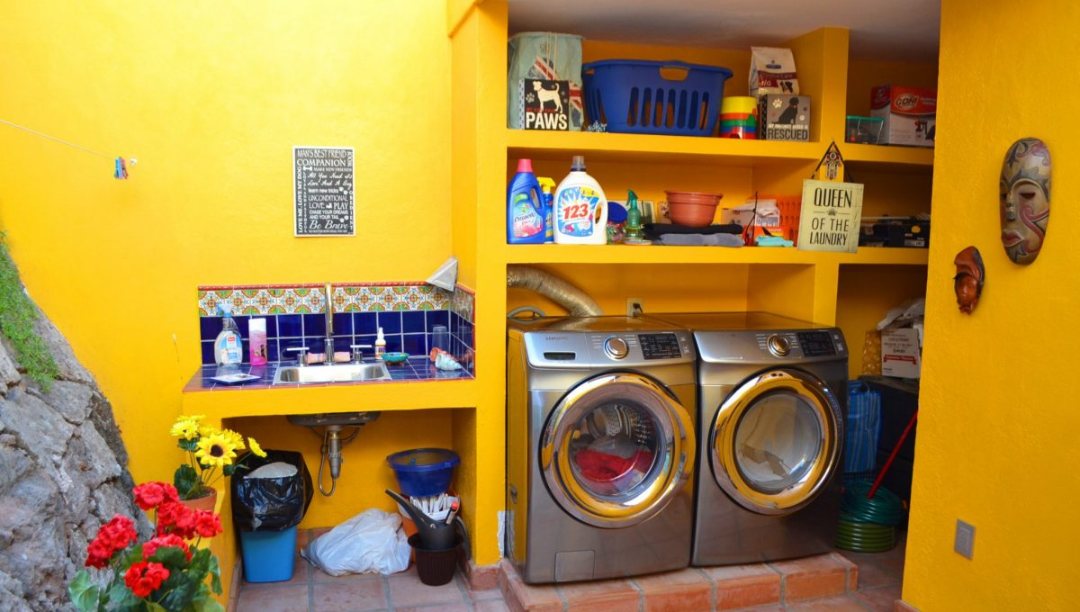 Casa Amarilla - Puerto Vallarta Vacation Rental (34)