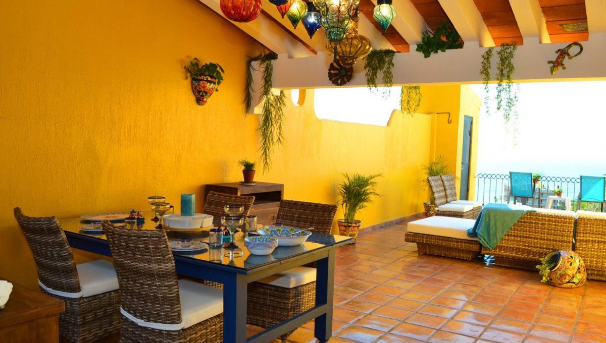 Casa Amarilla - Puerto Vallarta Vacation Rental (4)