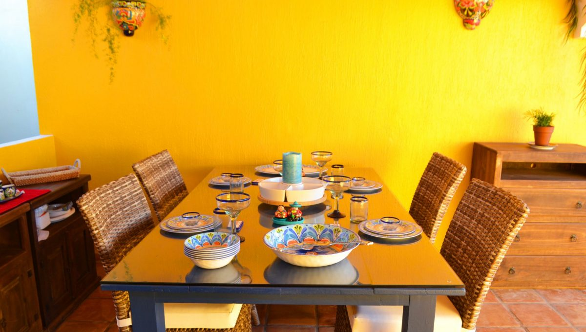 Casa Amarilla - Puerto Vallarta Vacation Rental (5)