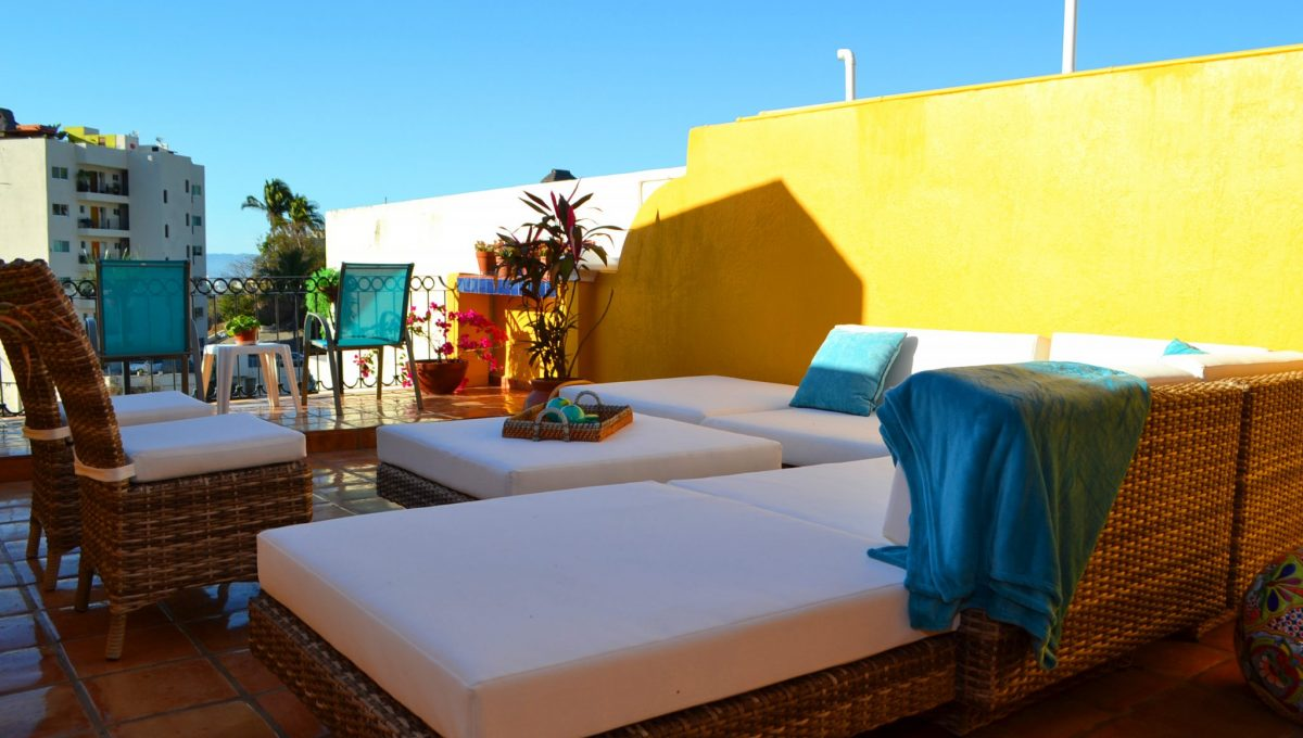 Casa Amarilla - Puerto Vallarta Vacation Rental (7)
