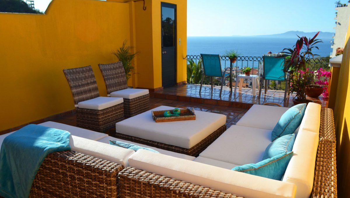 Casa Amarilla - Puerto Vallarta Vacation Rental (9)