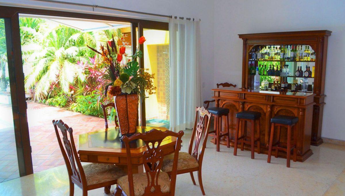 Casa Punta Iguana - Marina Vallarta Luxury Villa Long Term Rental (10)