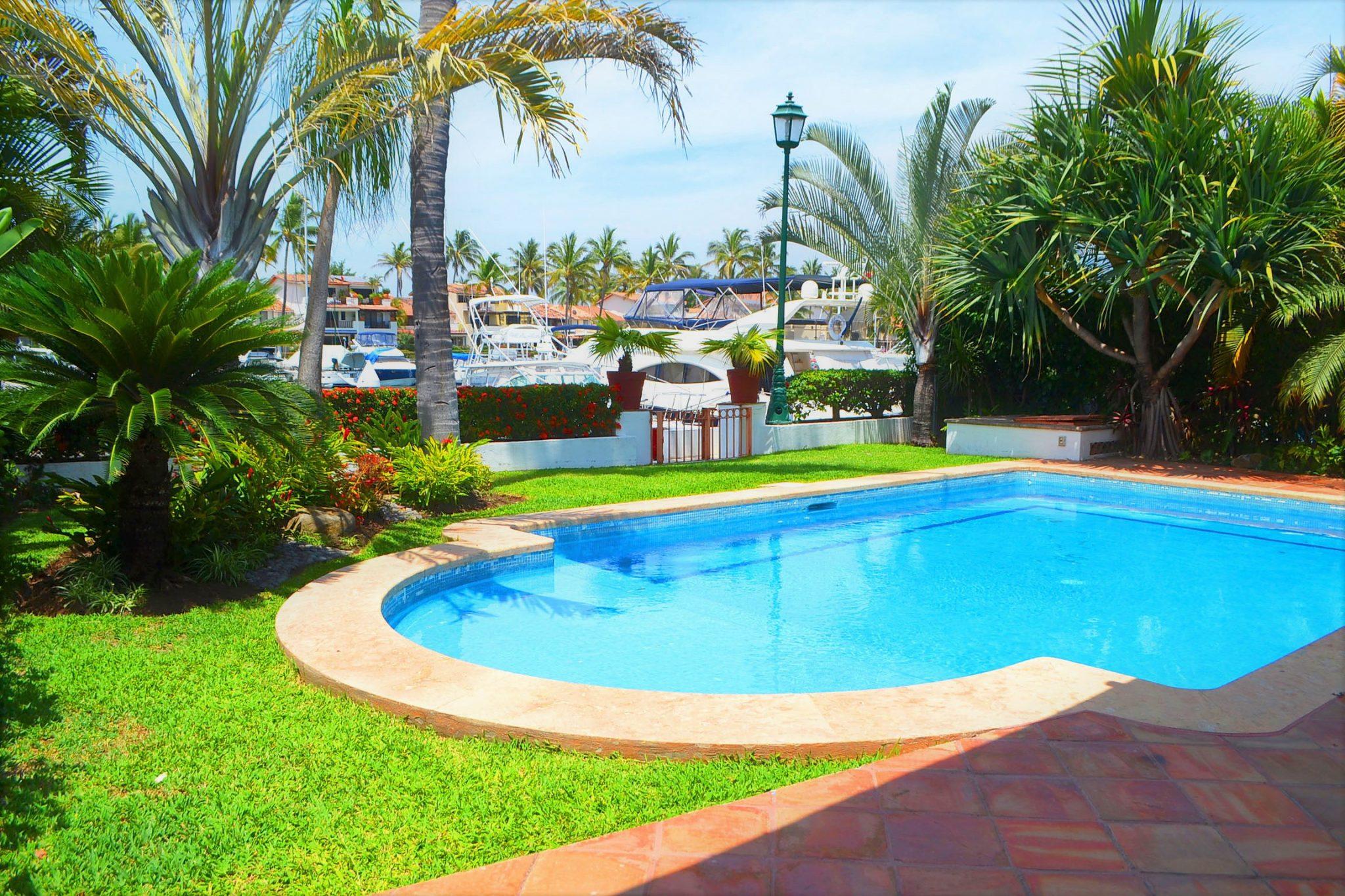 Villa Punta Iguana Vallarta Dream Rentals