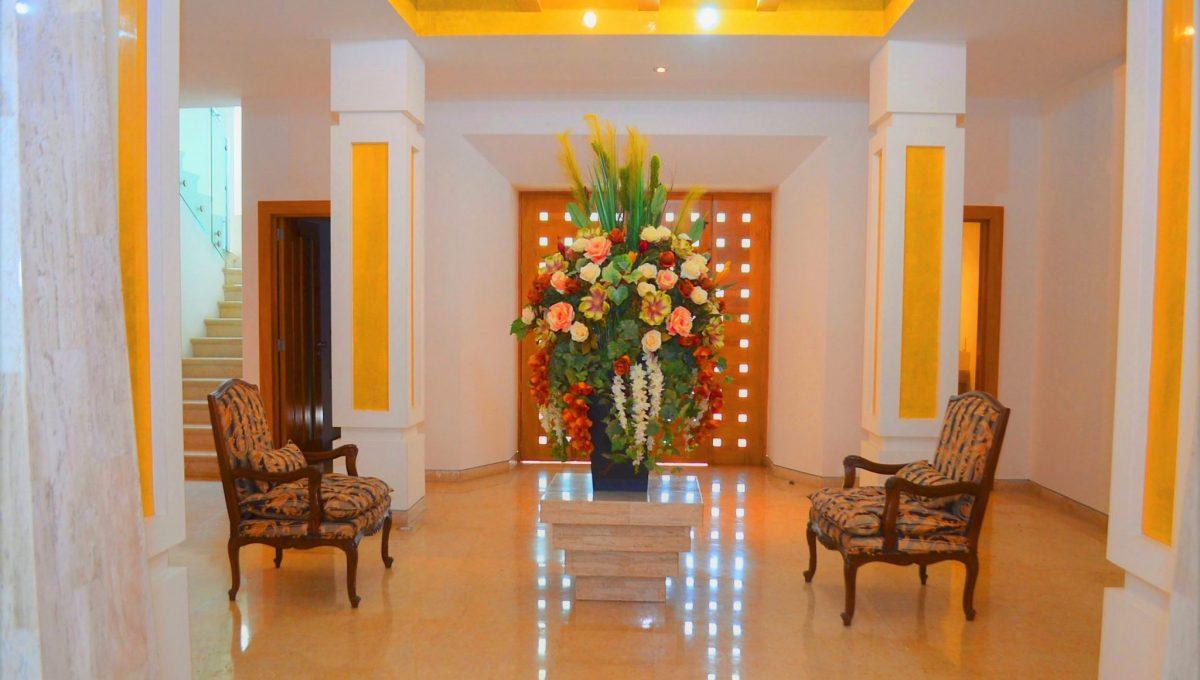 Casa Punta Iguana - Marina Vallarta Luxury Villa Long Term Rental (16)
