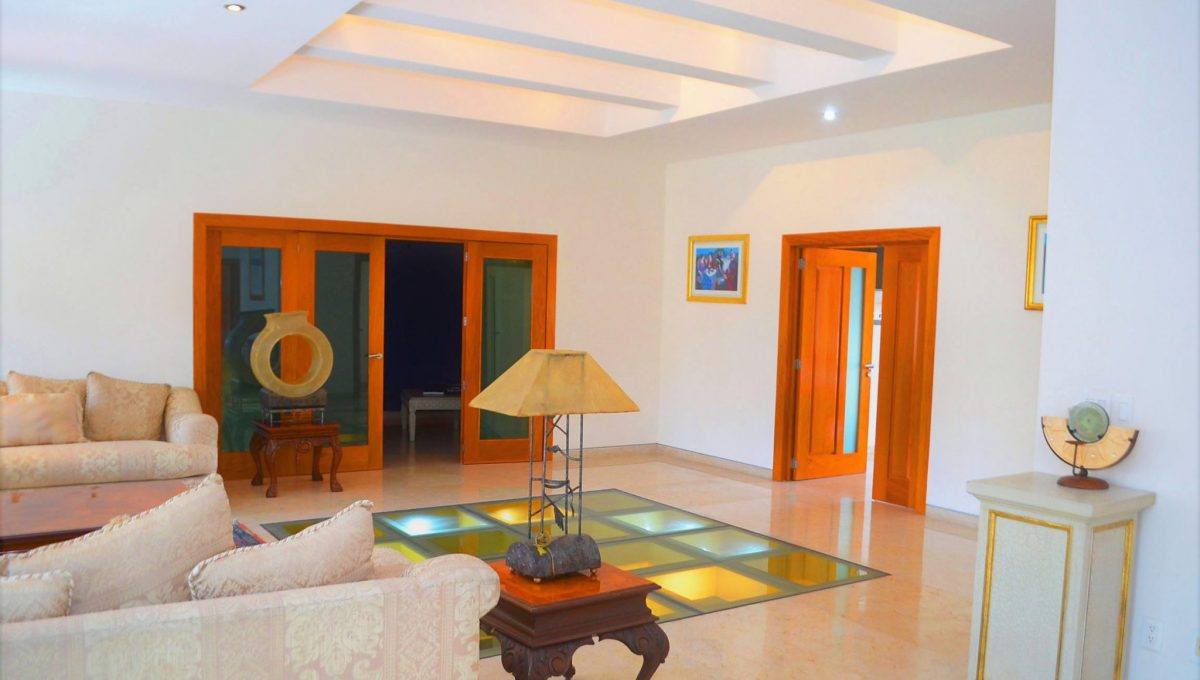 Casa Punta Iguana - Marina Vallarta Luxury Villa Long Term Rental (25)