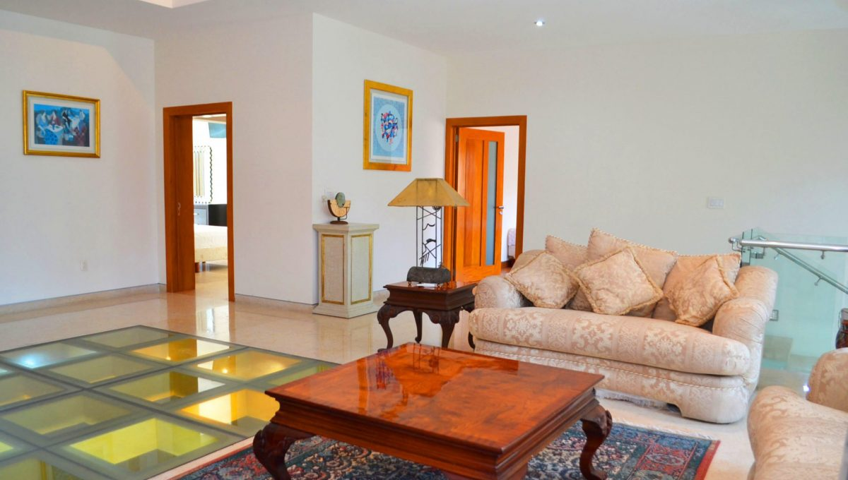 Casa Punta Iguana - Marina Vallarta Luxury Villa Long Term Rental (29)