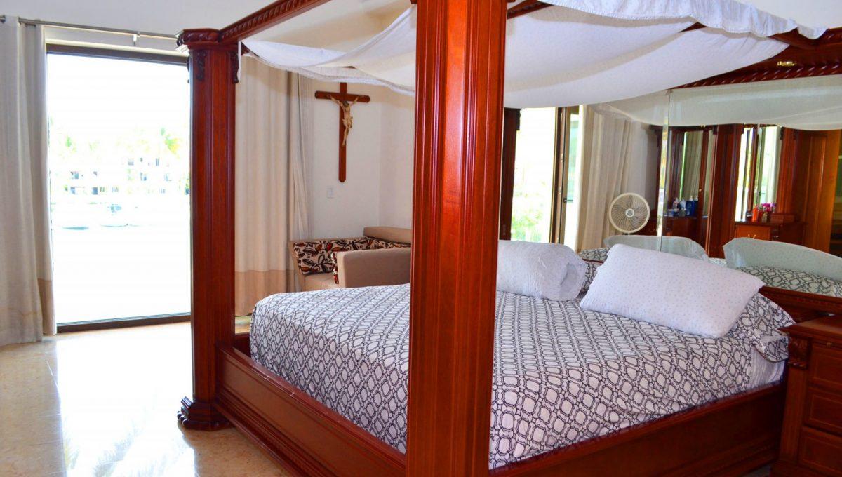 Casa Punta Iguana - Marina Vallarta Luxury Villa Long Term Rental (30)