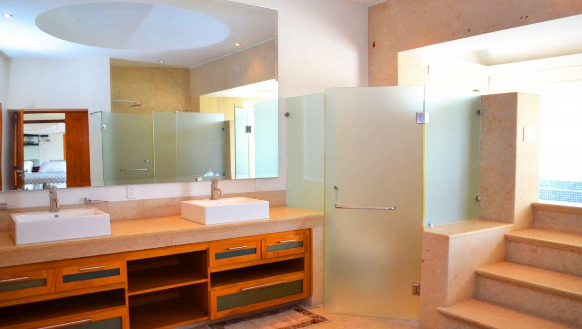 Casa Punta Iguana - Marina Vallarta Luxury Villa Long Term Rental (34)