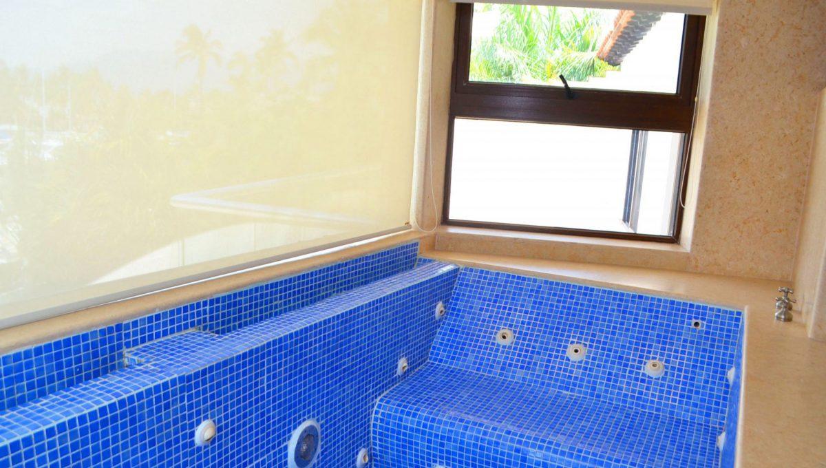 Casa Punta Iguana - Marina Vallarta Luxury Villa Long Term Rental (35)