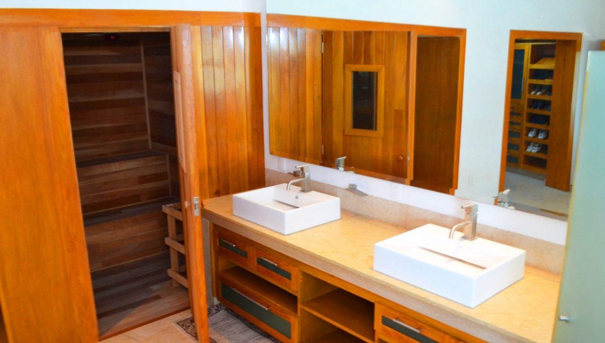 Casa Punta Iguana - Marina Vallarta Luxury Villa Long Term Rental (36)