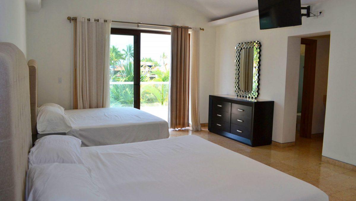 Casa Punta Iguana - Marina Vallarta Luxury Villa Long Term Rental (37)