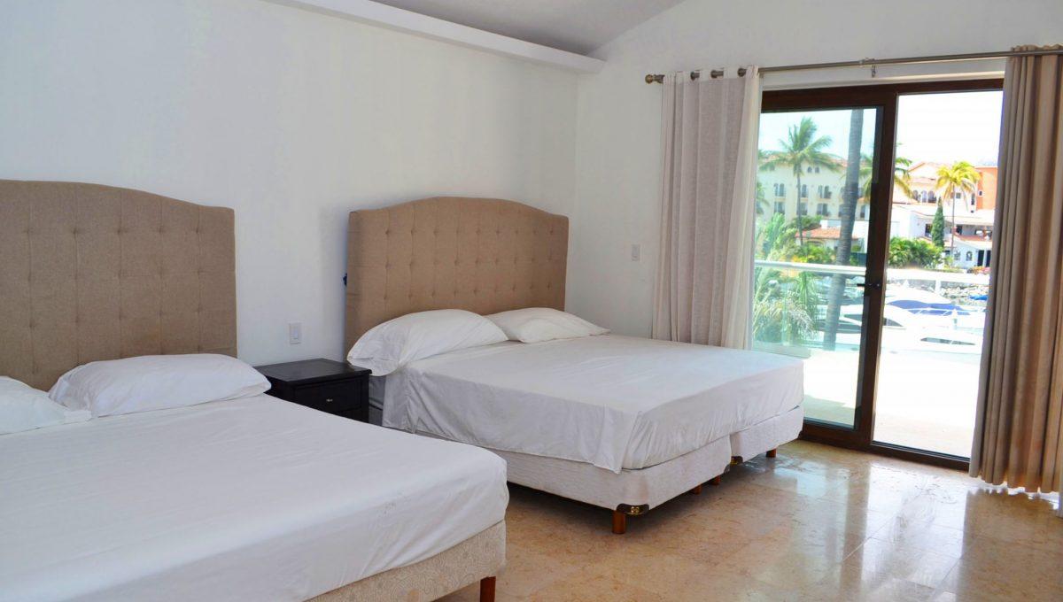Casa Punta Iguana - Marina Vallarta Luxury Villa Long Term Rental (38)