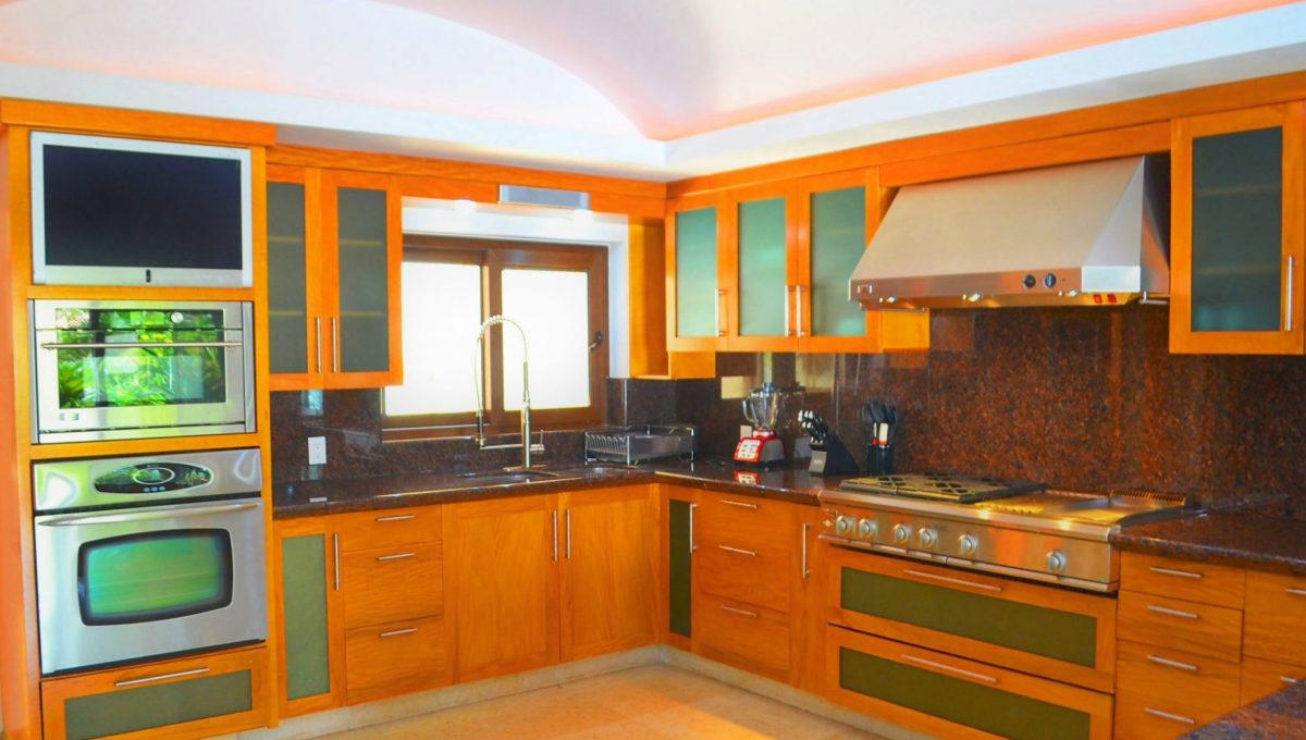 Casa Punta Iguana - Marina Vallarta Luxury Villa Long Term Rental (4)