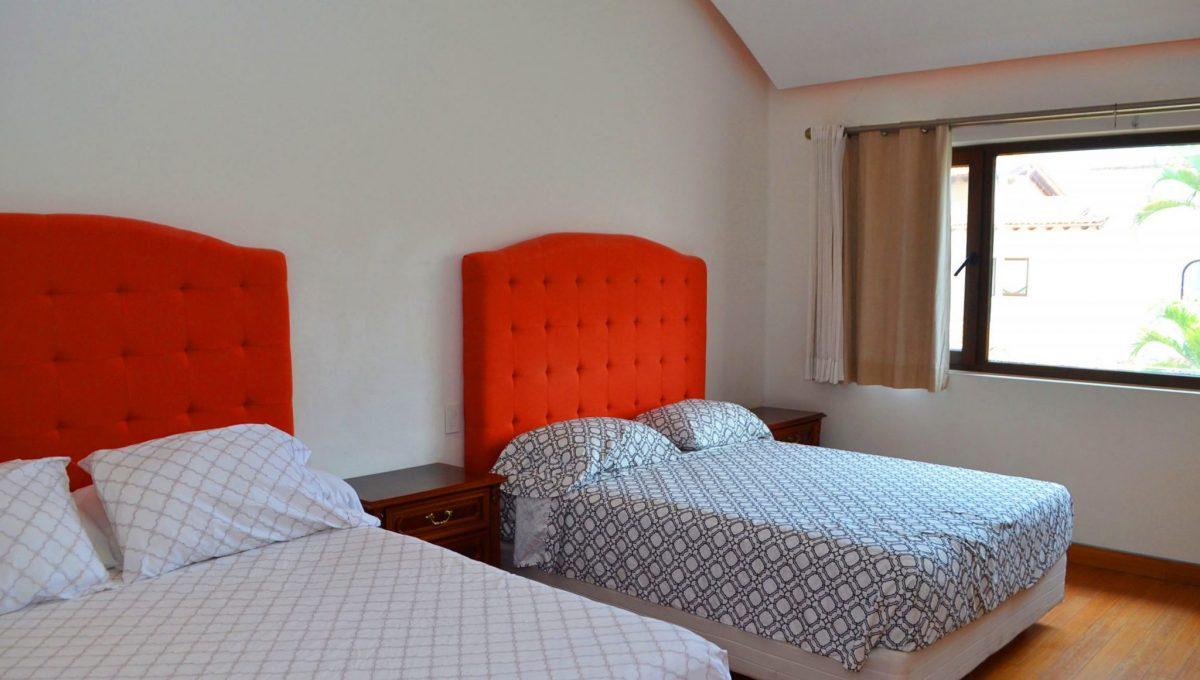 Casa Punta Iguana - Marina Vallarta Luxury Villa Long Term Rental (43)