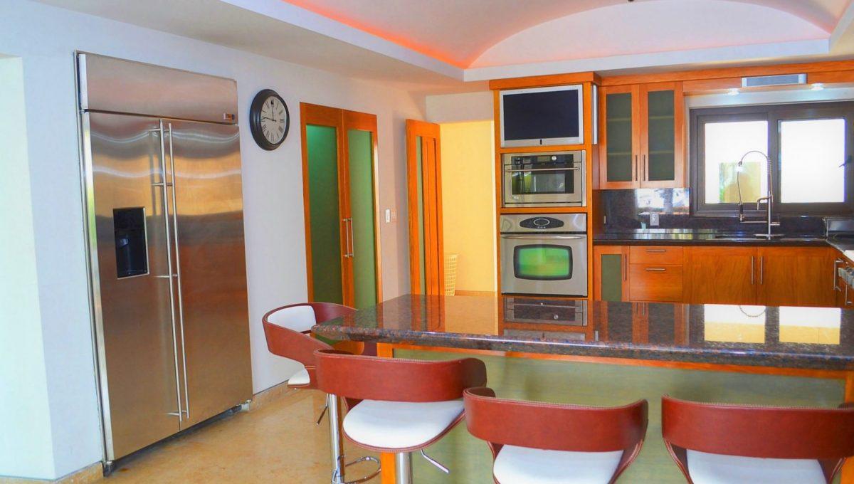Casa Punta Iguana - Marina Vallarta Luxury Villa Long Term Rental (7)